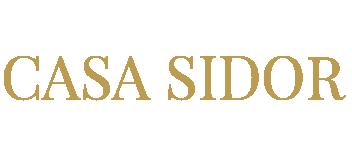 Casa Sidor Logo
